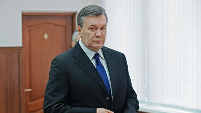 Януковича арестовали в Киеве. Заключение под стражу, первые подробности