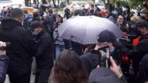 Начинается новый Майдан: Активисты предупредили власть, колонны готовы идти на Киев