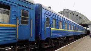 Поезда в Украине запустят раньше объявленного срока: меры безопасности при посадке