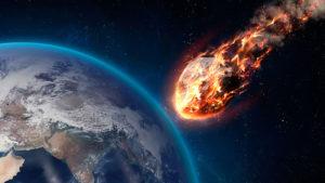 Большой астероид близится к нашей планете: в NASA предупреждают об угрозе