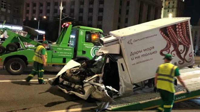Умер пострадавший в ДТП с участием Михаила Ефремова водитель