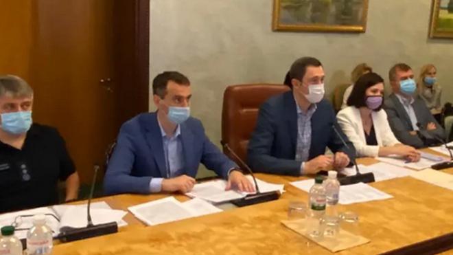 Ляшко назвал главную причину роста заболеваемости COVID-19 в Украине