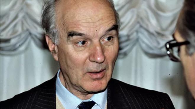 Умер первый министр здравоохранения России Андрей Воробьев