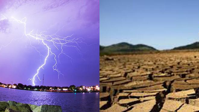 Климат резко изменился: Украине предрекли опасную погоду