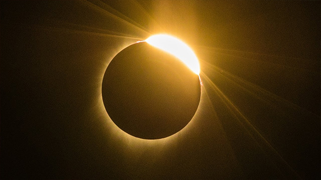 Лучше оставаться дома, во время затмения 21 июня: астролог дал совет