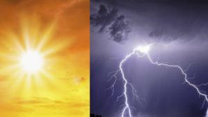 Синоптик удивила прогнозом на Спаса и День Независимости: погода разгуляется не на шутку