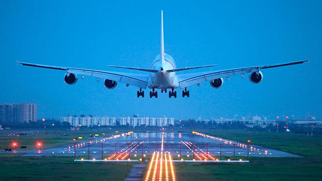 Минтранс Турции сообщил о возобновлении авиасообщения с Россией