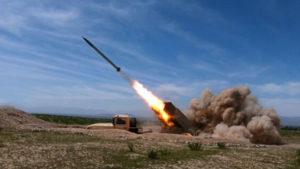 В Минобороны Азербайджана пригрозили Армении ракетным ударом по АЭС
