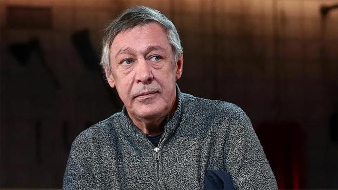 Михаил Ефремов на отрез отказался признавать вину в смертельном ДТП