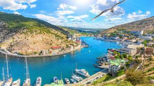 В Крыму назвали условие возвращения в состав Украины