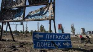 Вступит в силу через неделю: в «ДНР» сообщили о важной договоренности с Киевом, «пакет» уже подписан