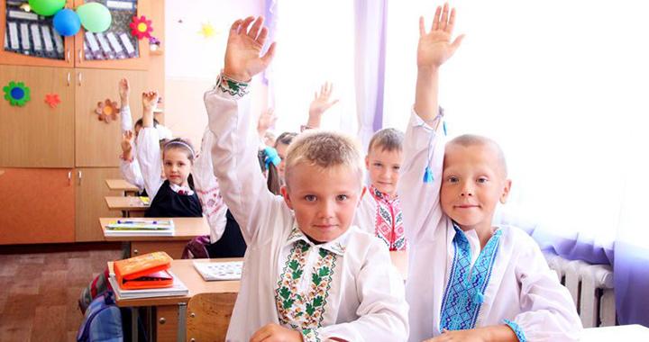 Коронавирус и школа: в Украине эксперт объяснила, как прокололся Минздрав с 1 сентября