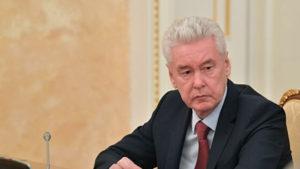 Собянин оценил вероятность закрытия Москвы из-за коронавируса