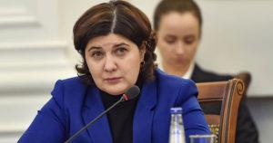 Мишустин освободил от должности замглавы Минобрнауки Марину Лукашевич