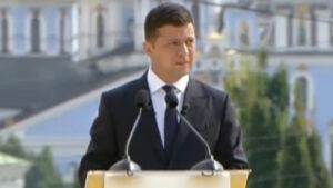 Рейтинг Зеленского: результаты опроса КМИС