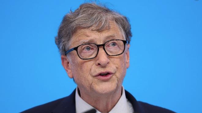 Билл Гейтс заявил о риске новой пандемии