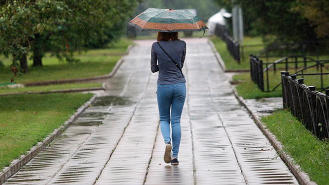 Часть Украины накроет дождями: синоптик предупредила об изменении погоды