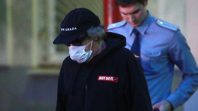 Состоялся суд над Ефремовым: актер не признал вину, потерпевших обвинили в фальсификации