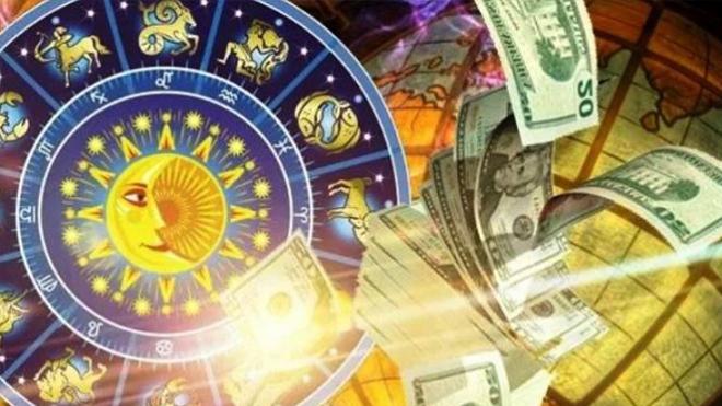 Финансовый гороскоп на сентябрь 2020 года