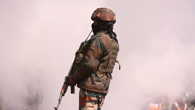 Минобороны Индии заявило о столкновении с китайскими военными на границе