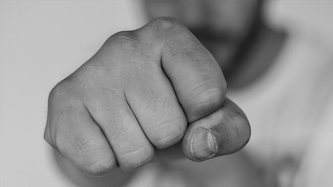 ВИДЕО драки кандидатов в мэры под Ровно попало в Сеть