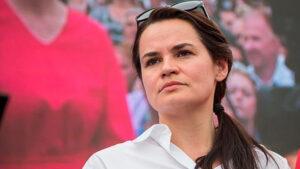 Штаб Тихановской анонсировал ее выступление перед Совбезом ООН