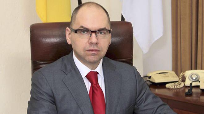 Новости Украины – Степанов предостерег украинцев из групп риска заражения COVID-19. ВИДЕО