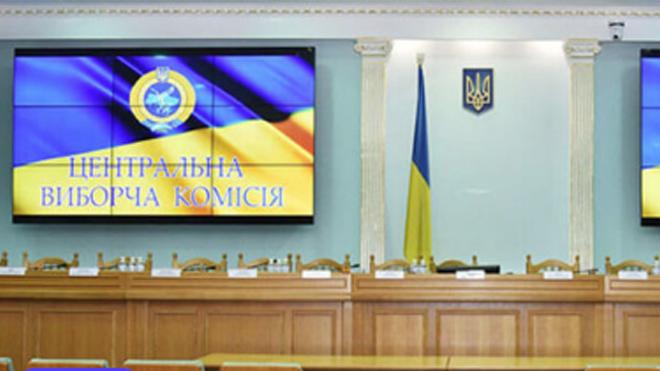 Новости Украины – В ЦИК объявили первые результаты местных выборов