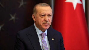 Эрдоган заявил о праве Турции участвовать в решении конфликта в Карабахе
