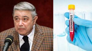 Забрала скорая: врачи борются за жизнь юмориста Петросяна