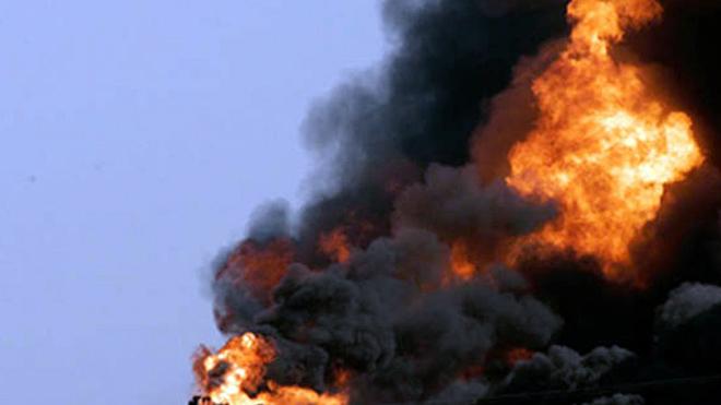 В Карабахе заявили об уничтожении азербайджанского военного аэродрома