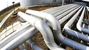 Азербайджан заявил о попытке обстрела нефтепровода Баку-Тбилиси-Джейхан