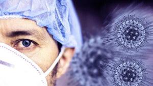 Можно ли заразиться коронавирусом через глаза?