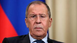 Лавров допустил возможность прекращения диалога России и Евросоюза
