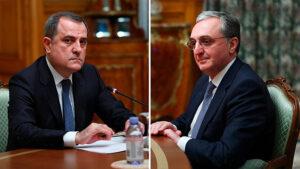 Армения и Азербайджан договорились о перемирии