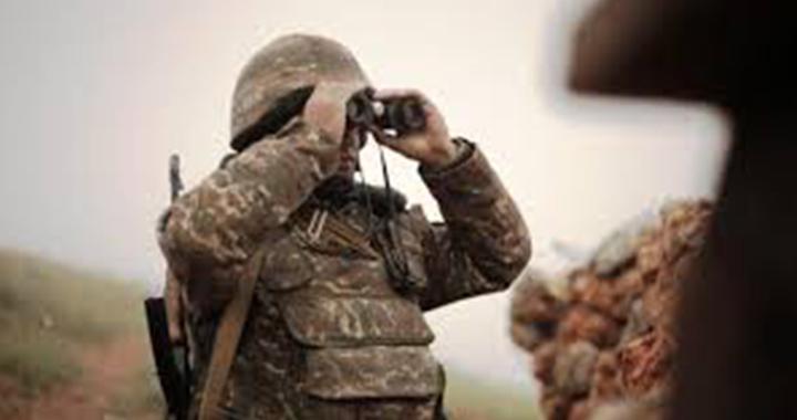 В Карабахе заявили, что бои остановились везде, кроме Гадрута