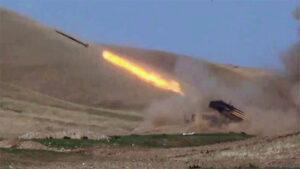 Ереван и Баку обвинили друг друга в нарушении перемирия в Карабахе