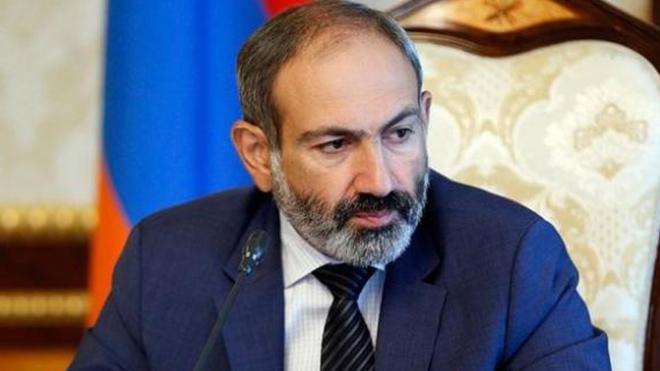 Пашинян объяснил, за что идут бои в Карабахе