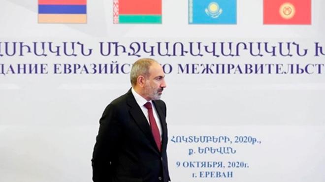 В Париже анонсировали перемирие по Карабаху – СМИ
