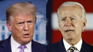 Итоги президентских выборов в США  05.11.2020 (10:25 мск)