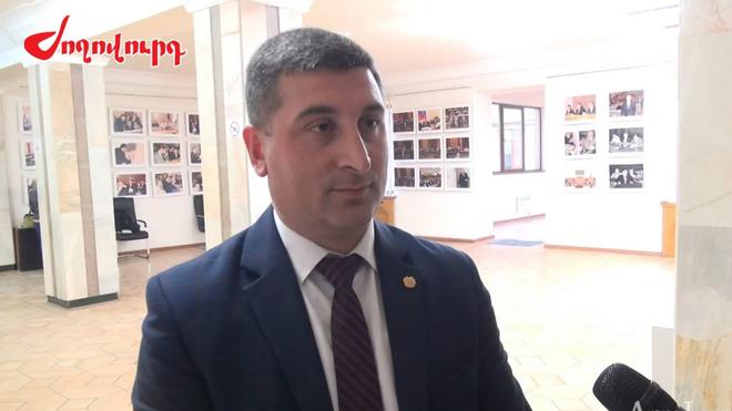 ՀՀ սահմաններից ներս ադրբեջանական բանակի զինվորներ չկան․ Գնել Սանոսյան