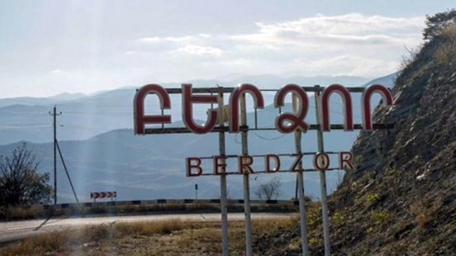 ՏԵՍԱՆՅՈՒԹ. Բերձորից տարհանումը դադարեցվել է. այն կմնա հայկական
