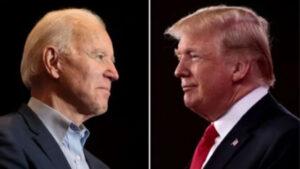 Итоги президентских выборов в США (15:16 мск)