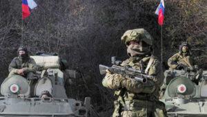Reuters-ը հաղորդել է Ղարաբաղում խաղաղապահների շուրջ Ռուսաստանի և Թուրքիայի միջև վեճերի մասին