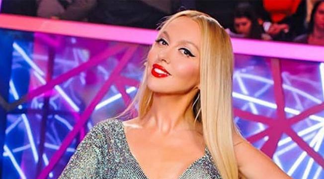 Полякова впервые прокомментировала громкий скандал с Киркоровым.