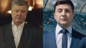 Рейтинг Зеленского продолжает сдуваться, Порошенко набирает очки. Результаты опроса