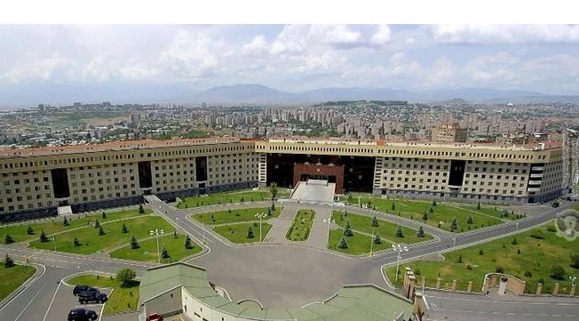 Շրջանառվող լուրերը, թե ադրբեջանցի զինվորականներ են ներխուժել Սոթքի ոսկու հանքավայր, չեն համապատասխանում իրականությանը. ՊՆ