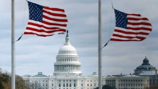 Пока не освободят Крым: конгресс США принял жесткое решение по России