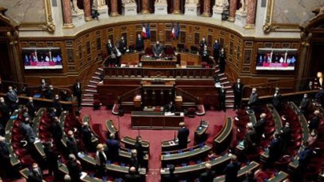 Ֆրանսիայի Սենատը Լեռնային Ղարաբաղի անկախության ճանաչման բանաձեւ ընդունեց