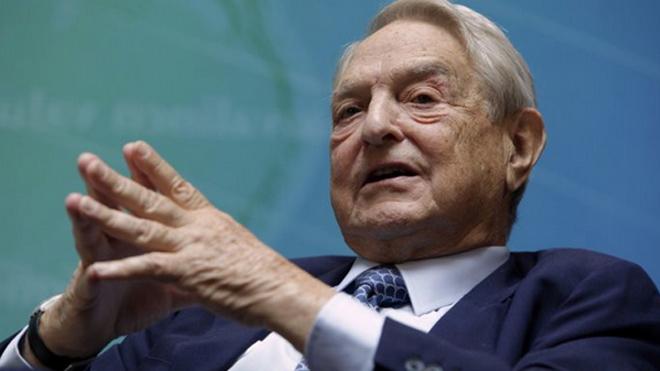 Ջորջ Սորոսը ձերբակալվել է ԱՄՆ ընտրություններին միջամտելու համար. կանադական ԶԼՄ-ներ